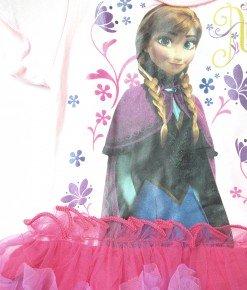 Anna Tutu Pink Dress