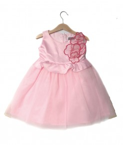 Giselle Dress - Pink