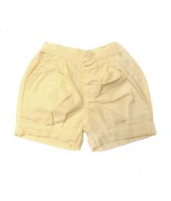Dimi Pant - Yellow