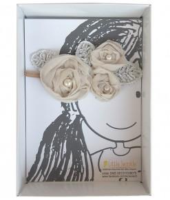 Isabel Skinny Headband